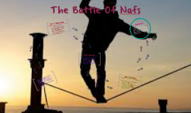 The Battle Of Nafs