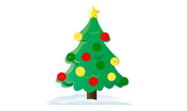 Symbols: Christmas tree