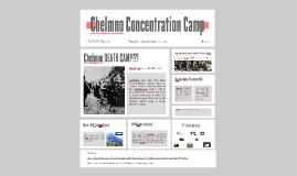 Chelmno Concentration