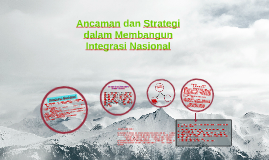 Copy of Integrasi Nasional