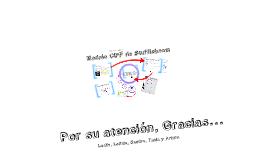 Copy of Copy of Diseño Curricular - Modelo CIPP