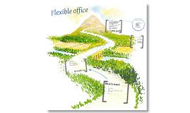 Effectuation Flexible Office