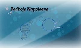 Podboje Napoleona