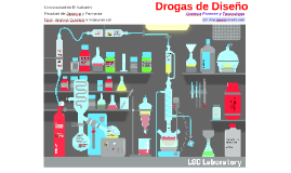 Copy of drogas de diseño