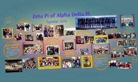 Zeta Pi of Alpha Delta Pi