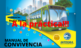 Copy of INTEGRA S.A. - Convocatoria Interna