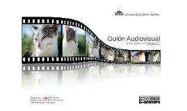 Copy of Guión Audiovisual