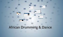 African Drumming & Dance