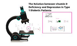 The relation between vitamin D deficiency and depression in