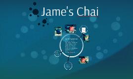 Jame's Chai