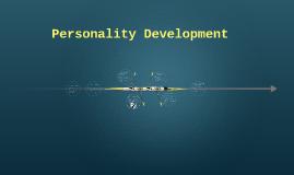 Personality Devleopment