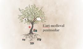 L'art medieval peninsular