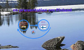 en presentation om Finland
