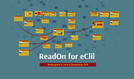ReadOn for eClil