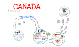 Grade Four Lesson Plan: CANADA