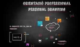Personal Branding ALUMNI 2014-2015