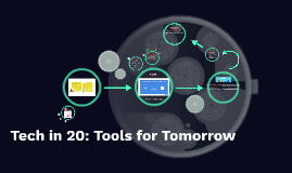 10 in 20 Tech Tools