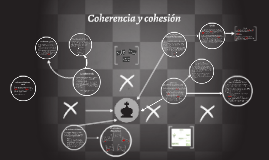 Copy of Coherencia y cohesión
