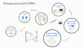 Perspectiva del CHRO de IBM