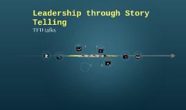 Leadership through Story Telling
