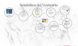Semiótica del Vestuario