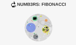 NUMB3RS: FI
