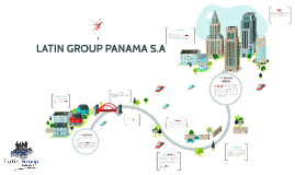 LATIN GROUP PANAMA S.A