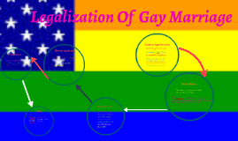Copy of Legalization Of  Gay Marriage