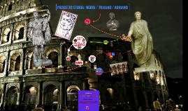 PROGETTO STORIA - NERVA / TRAIANO / ADRIANO