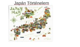 Japán Történelem