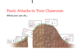 Panic Attacks in Your Classroom