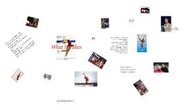 Michelle Kwan-English Project
