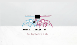 Building Colonial Unity