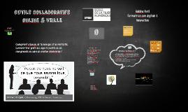 Outils collaboratifs online et Veille pour les étudiants de l'IMIE