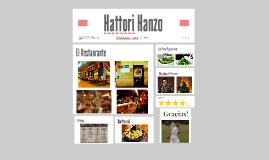 Hatorri Hanzo Restaurant
