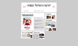 "I am Malala: ""Best Read in a Long Time"""