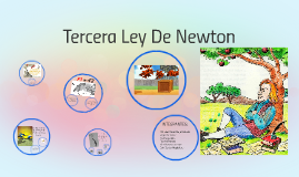 Copy of Tercera Ley De Newton