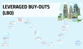 Leveraged Buy-outs