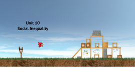 Copy of Unit 10- Social Inequality