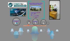 PRACTICAS PROFESIONALES (CONTABILIDAD) COMEXSU