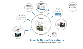 Gene Kelly and Masculinity