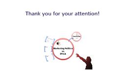 Marketing Político: RRPP, verdad y eficacia