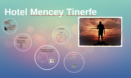 Hotel Mencey Tinerfe
