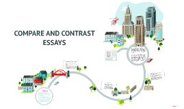 Copy of COMPARE AND CONTRAST ESSAYS