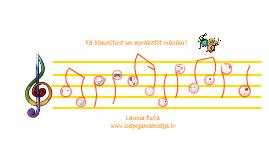 kā klausīties un aprakstīt mūziku