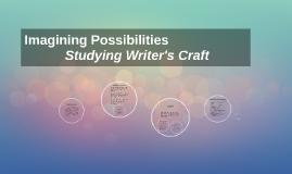 Imagining Possibilities