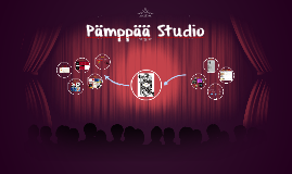 Pämppää Studio