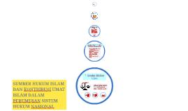 Copy of SUMBER HUKUM ISLAM DAN KONTRIBUSI UMAT ISLAM DALAM PERUMUSAN