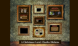 A Christmas Carol, Charles Dickens (Revised)