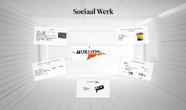 Copy of Sociaal Maatschappelijke Dienstverlening